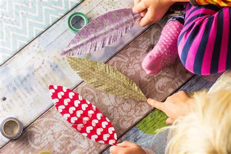 Masking Ideen 10 bastelideen mit washi do it yourself