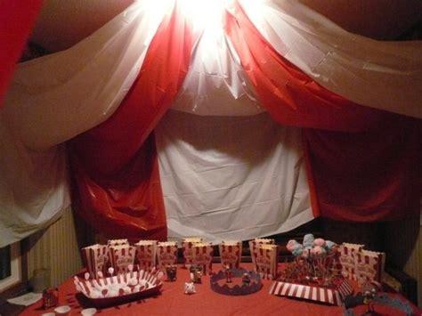 coraline party  bobinskis mouse circus  parties