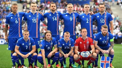 Nigeria World Cup Challenger Iceland Play Indonesia
