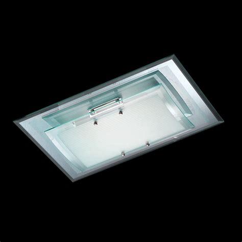 Applique Offerta plafoniera applique offerta 2 38x30cm lindo pl2 ideal