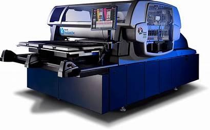 Kornit Avalanche Printing Industrial Machine Digital Tshirt