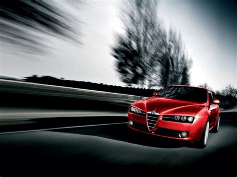 Alfa Romeo Cars Wallpapers