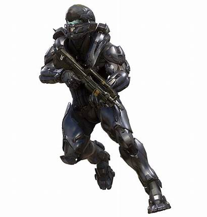 Halo Locke Armor Render Guardians Sci Fi