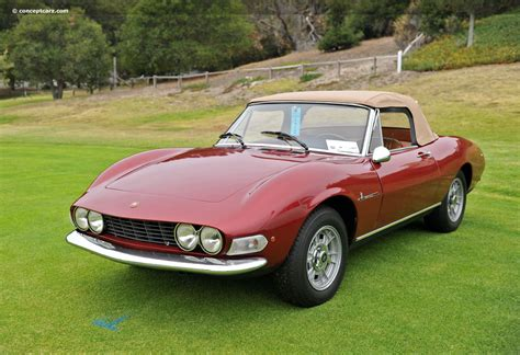 Fiat Dino by Auction Results And Sales Data For 1967 Fiat Dino