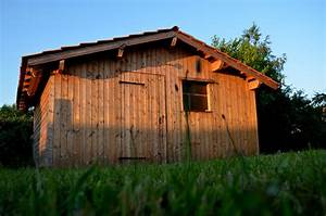 entreprise bertheuil a salles construction de votre abri With abri de jardin gironde