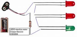 Led In Reihe : plastic crack how to light up your tanks ~ Watch28wear.com Haus und Dekorationen