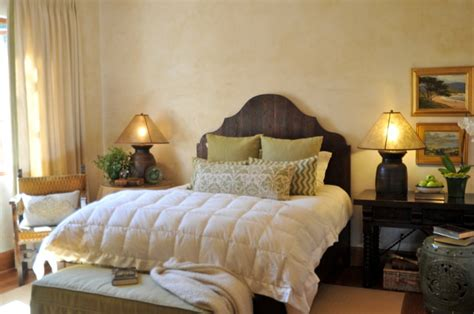 spanish style home traditional bedroom san francisco  melanie giolitti interior design