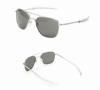 Sunglasses Aviator Randolph Pilots Fighter Issue Standard