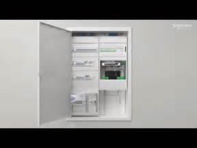 Armoire De Distribution Electrique Hager by Tutoriel Lexcom Home Comment Installer Votre Box Dans
