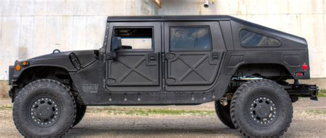 Humvee C Series Price by Brand New Hummer H1s Still Available To U S Army And