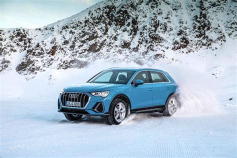 Gambar Mobil Audi Q3 by New Audi Q3 Wins Readers Choice Of Best Cars