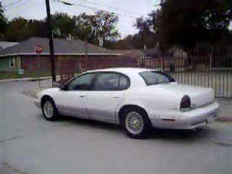 96 Chrysler Lhs by 96 Chrysler Lhs