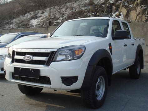 ford ranger model years 2010 ford ranger information and photos momentcar