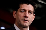 Paul Ryan Just Got Fingered As One Of Trump's Accomplices
