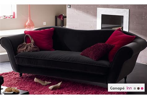 ou jeter un canapé canapé accoudoirs ronds canapé inn