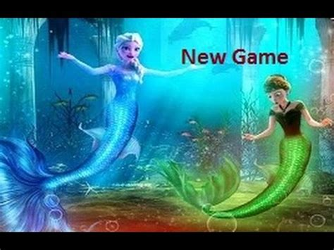 princess elsa   real mermaid disney mermaid