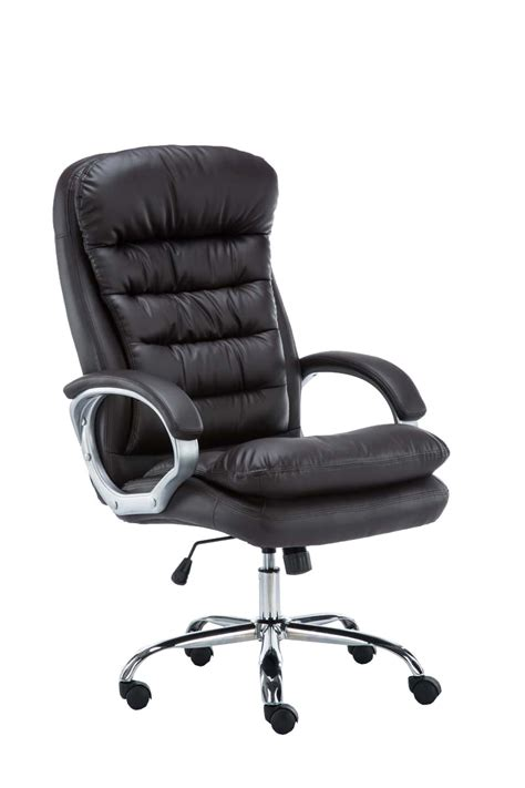 swivel leather chairs heavy duty office chair vancouver swivel adjustable 2639