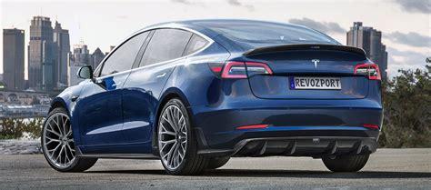 Get Weathertech Tesla 3 Truck Pics