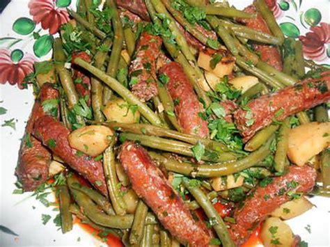 cuisiner les haricots verts cuisiner des haricots verts frais 28 images c 244 tes