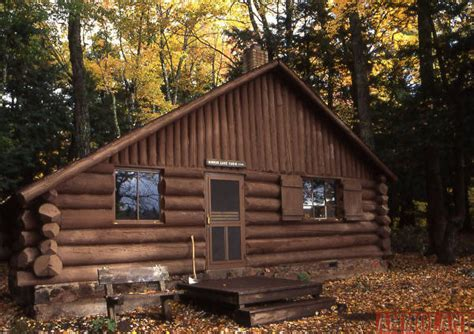 michigan state parks with cabins new backcountry cing changes for michigan s porcupine