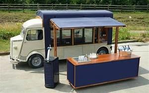 Citroen Hy Restauration : the food trucks club ~ Medecine-chirurgie-esthetiques.com Avis de Voitures