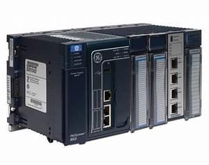 Ge Fanuc Plc Rx3i Pacsystem  Ic695cpe305