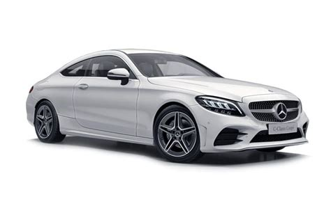 Mercedes Benz C Class Coupe Lease Offers