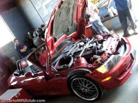 Bmw Z3 Turbo Kit by Turbo Bmw Z3 M Roadster On Dyno