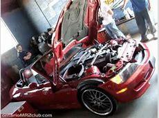 Turbo BMW Z3 M Roadster on Dyno YouTube