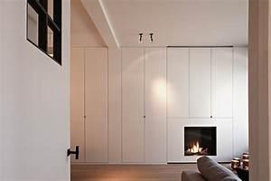 Construire Un Placard : comment faire un placard mural maison design ~ Premium-room.com Idées de Décoration