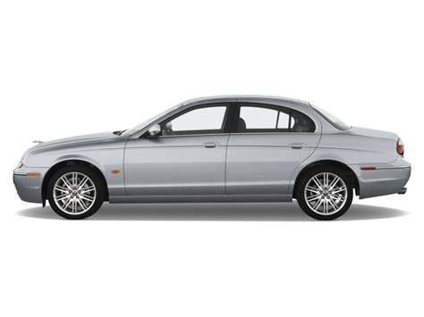 2008 Jaguar S-type Reviews And Rating