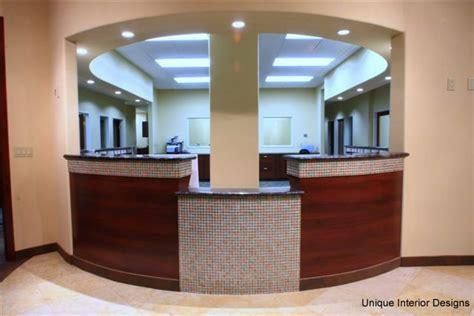 dental office front desk design unique office waiting area design joy studio design