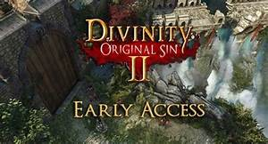 Divinity, Original, Sin, 2, Coming, To, Early, Access, On, Pc, In