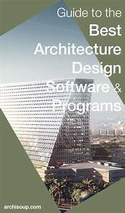 Architecture Software List And Guide Covering The Best