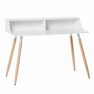 Skandinavische Möbel Online Shop : schreibtisch skandinavische m bel look versandkostenfreie m bel online bestellen ~ Indierocktalk.com Haus und Dekorationen