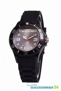 Uhren Trend Damen : sv24 trend armbanduhr silikon watch uhr damen herren kinder quarz uhren farbwahl ~ Frokenaadalensverden.com Haus und Dekorationen
