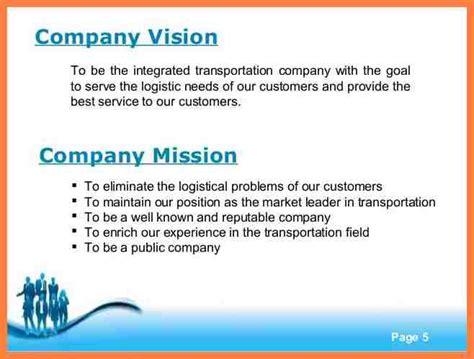 construction company profile sample  company
