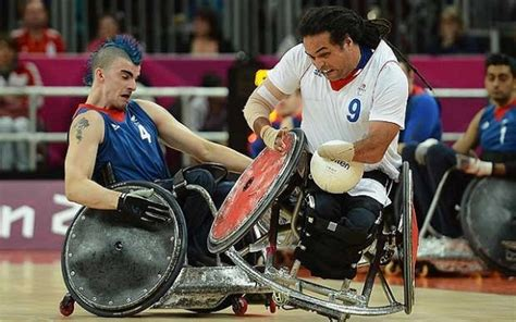 Wheelchair Rugby Chairs For Sale by Wheelchair Rugby Tournament At The Life Centre News