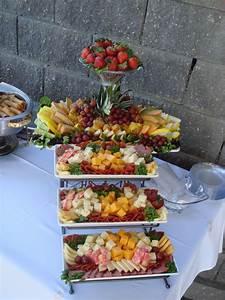 Idée Repas Soirée : cuisine buffets pr sentation fruits id e repas soir e et assiette de fromage ~ Melissatoandfro.com Idées de Décoration