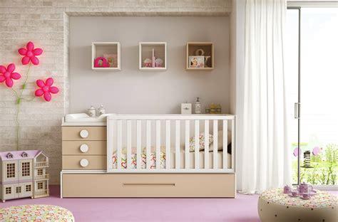 le chambre bebe lit pour bébé lc19 pour la chambre bébé évolutive