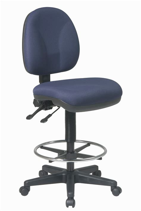 dc940 office intermediate height deluxe ergonomic