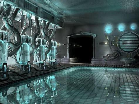 Sci Fi, Futuristic Art