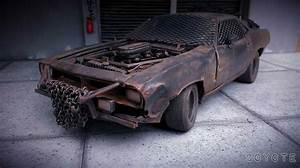 Mad Max Voiture : 17 best images about post apocalypse mad max style on pinterest wasteland weekend cars and ~ Medecine-chirurgie-esthetiques.com Avis de Voitures