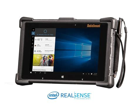 Windows Mobile Tablet by Performance And Productivity In Rugged Tablets With Your