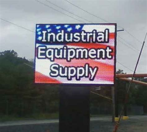 led readerboard signs gate city signs graphics