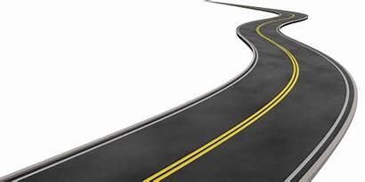 Road Transparent Clipart Race Track Roadmap Plan