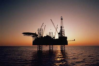 Oil Platform Upstream Operations Software Gas Drilling