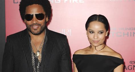 Lenny Kravitz Family Siblings Parents Children Wife