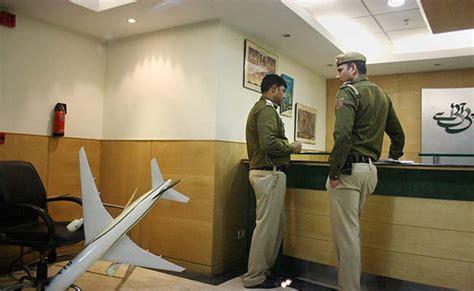 pia bureau pakistan asks india to provide adequate security to pia