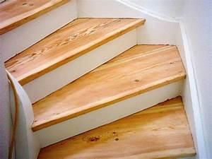 Holz Treppenstufen Erneuern :  ~ Markanthonyermac.com Haus und Dekorationen